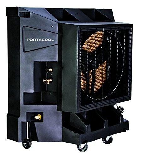 Portacool PAC2K24HPVS 24-Inch Portable Evaporative Cooler, 6