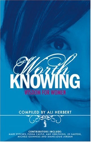 Download Worth Knowing ebook