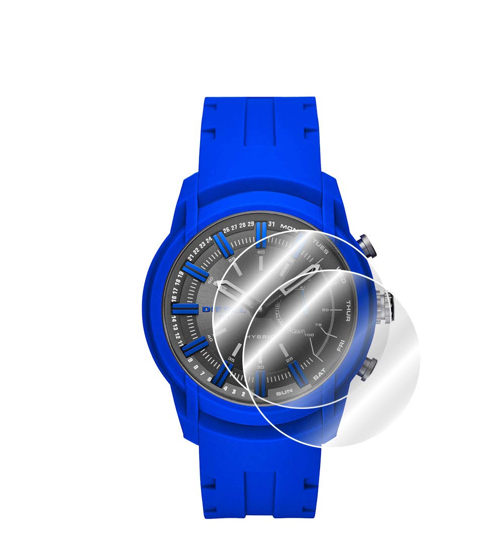 Amazon.com: IPG for Diesel Smartwatch (44MM) DZT1014 ...