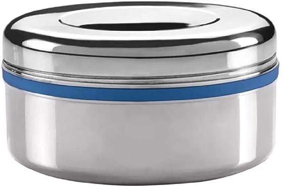 Milton Supreme Small Tiffin 2 Containers Lunch Box  250 ml