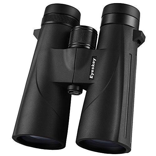 10X 50 Ultra HD Binoculars for Adults Bird Watching Hunting