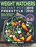 Weight Watchers Instant Pot Freestyle
