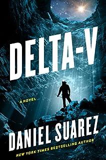 Book Cover: Delta-v