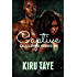 Captive (Challenge series Book 4)