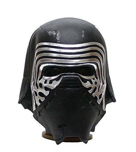 Leia Endor Costume (Star Wars Kylo Ren MASK (Made in Japan))