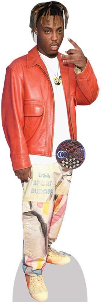 Juice WRLD Pappaufsteller mini Jacket