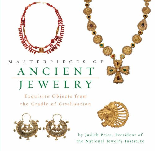 Masterpieces Ancient Jewelry Judith Price product image
