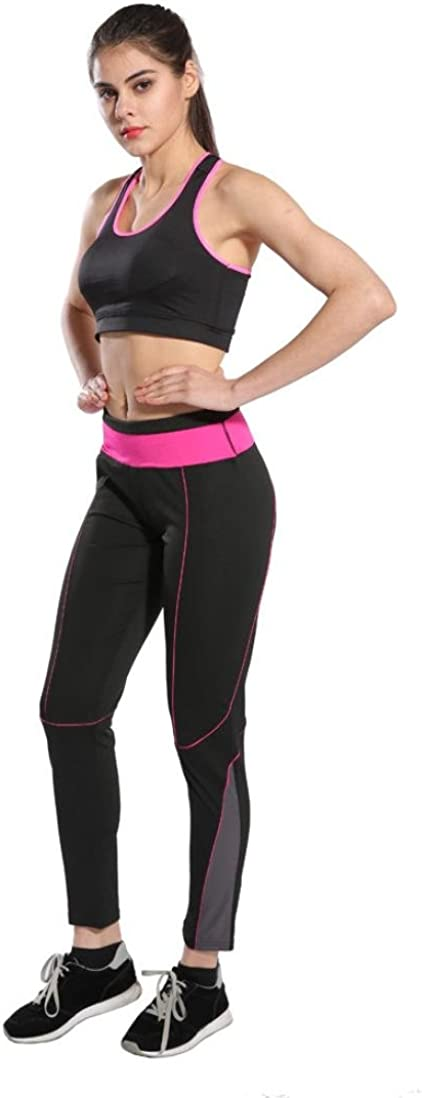 Sports Trousers,Prettymenny Women Athletic Gym Fitness Yoga Leggings Pants