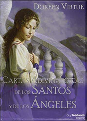 CARTAS ADIVINATORIAS SANT: TREDANIEL: 9782813203458: Amazon ...