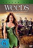 Weeds - Kleine Deals unter Nachbarn, Season Six [3 DVDs]