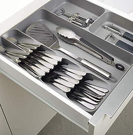 Desire Sky Bo/îte de rangement multifonction pour ustensiles de cuisine