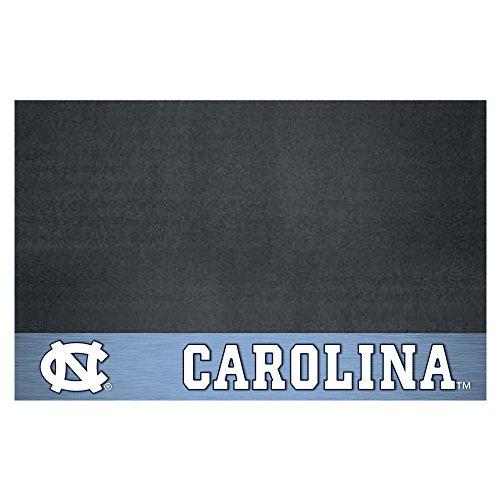 Fanmats 12114 North Carolina - Chapel Hill Grill Mat, Team Color, (Rectangle Grill Mat)