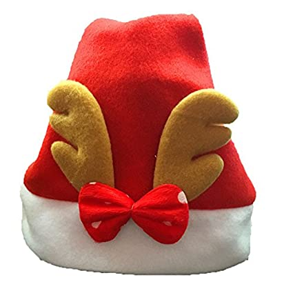 413b93742890d Image Unavailable. Image not available for. Color  1 Dozen Christmas Party  Funny Hat ...