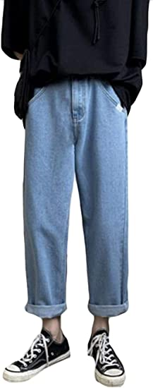 Ellteジーンズ メンズ パンツ 無地 デニム パンツ カジュアルパンツ メンズ パンツ 通勤 通学 パンツ