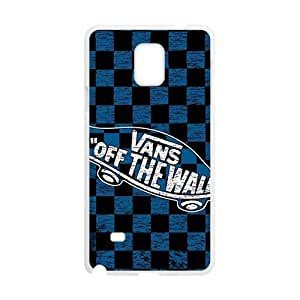 "Vans ""off the wall by icecream design"