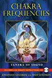 img - for Chakra Frequencies: Tantra of Sound book / textbook / text book