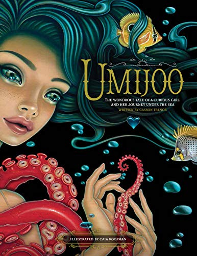 Click Here to Buy: Umijoo