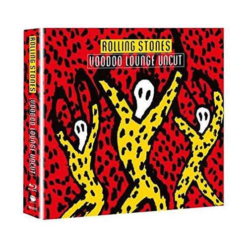 The Rolling Stones - Voodoo Lounge Uncut [Blu-Ray/CD] (Blu-ray Disc)