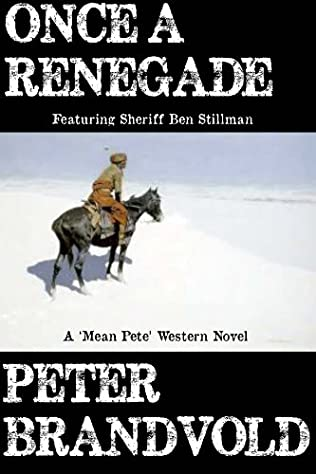 book cover of Once a Renegade