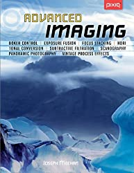 Advanced Imaging (A Lark Photography Book)