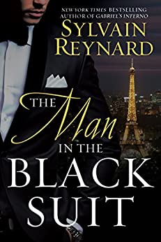 The Man in the Black Suit by [Reynard, Sylvain]