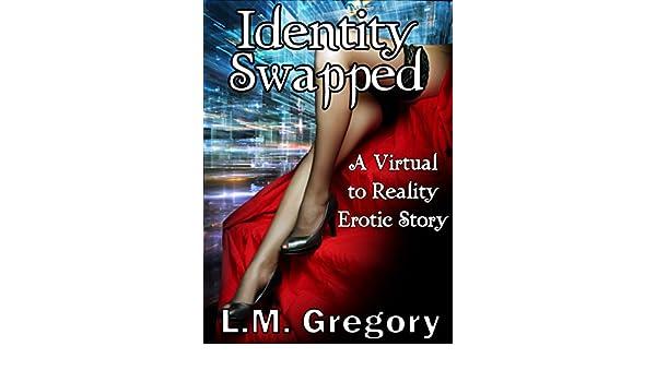 virtual stories Erotic