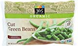 365 Everyday Value, Organic Cut Green Beans, 16