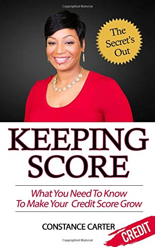 Keeping Score What Need Credit product image