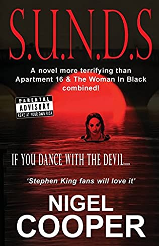 book cover of S.U.N.D.S