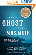 #4: The Ghost and Mrs. Muir: Vintage Movie Classics
