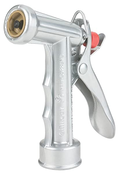 Beau Gilmour Metal Pistol Grip Water Hose Spray Nozzle
