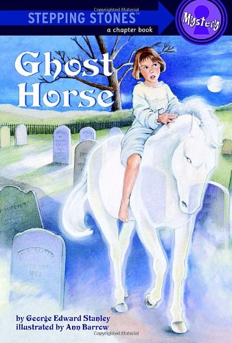 Ghost Horse by Random House Books for Young Readers