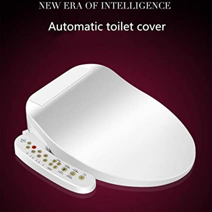 Heated Toilet Seat Amazon.Amazon Com Btssa Electric Bidet Night Light Electronic