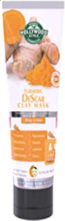 product image for Hollywood Style Organic Turmeric DeScar Clay Mask