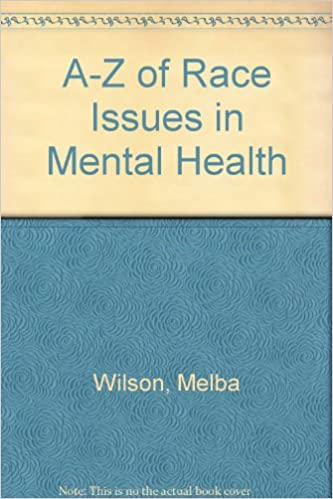 A-Z of Race Issues in Mental Health