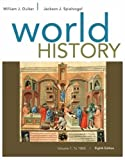 World History, Volume I 8th Edition