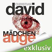 Mädchenauge (Belonoz 1) | Christian David