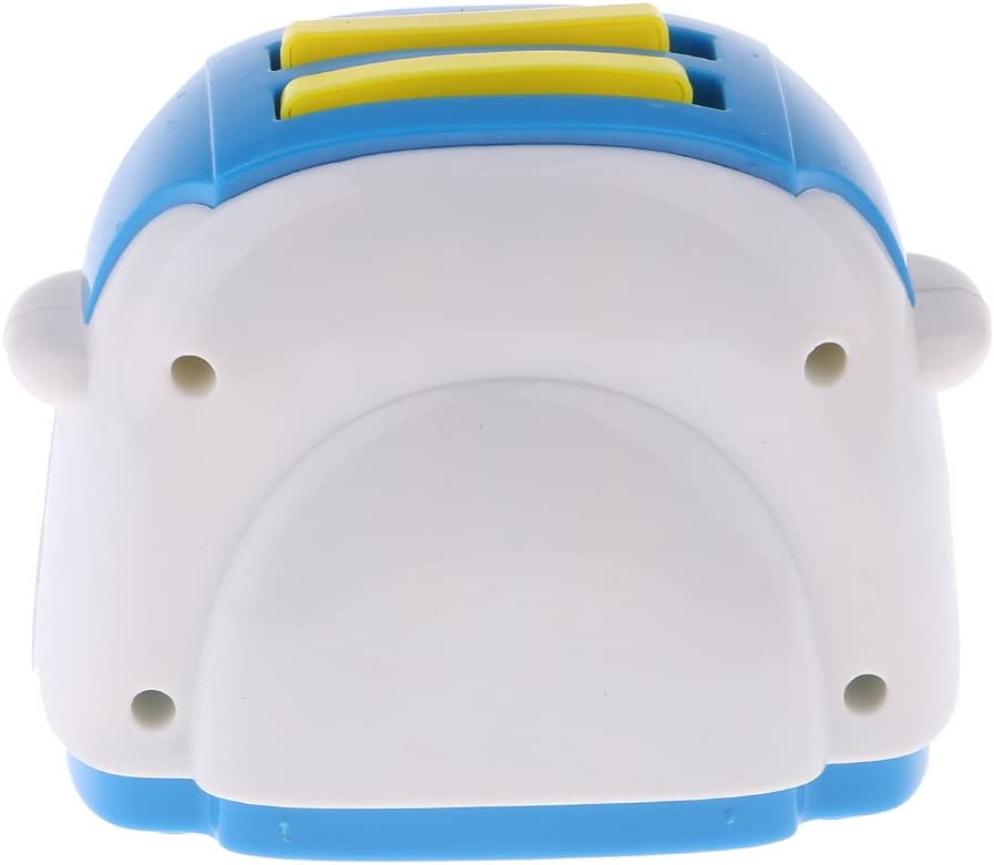 Juguete Mini Modelo de Electrodom/ésticos de Simulaci/ón Juego de Jugar Papel para Ni/ños Agitador