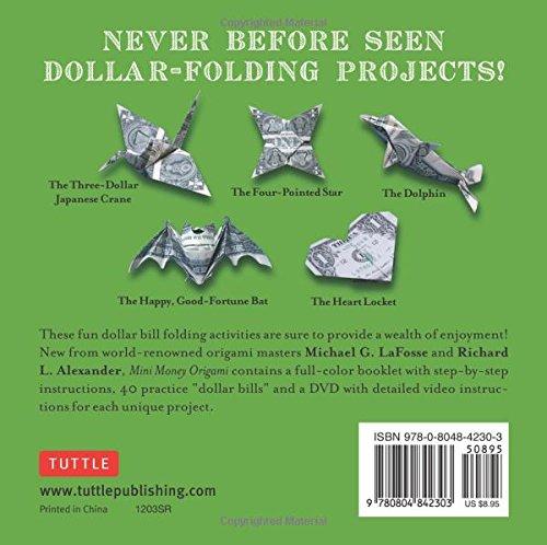 dollar origami heart with star | Money origami heart, Money ... | 498x500