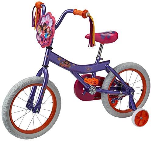 Dora Girl's Dora & Friends Bicycle, 16