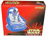 Star Wars Episode 1 R2-D2 Junior Inflatable Chair