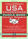 USA Crosswords Holiday Omnibus, Charles Preston, 0399532048