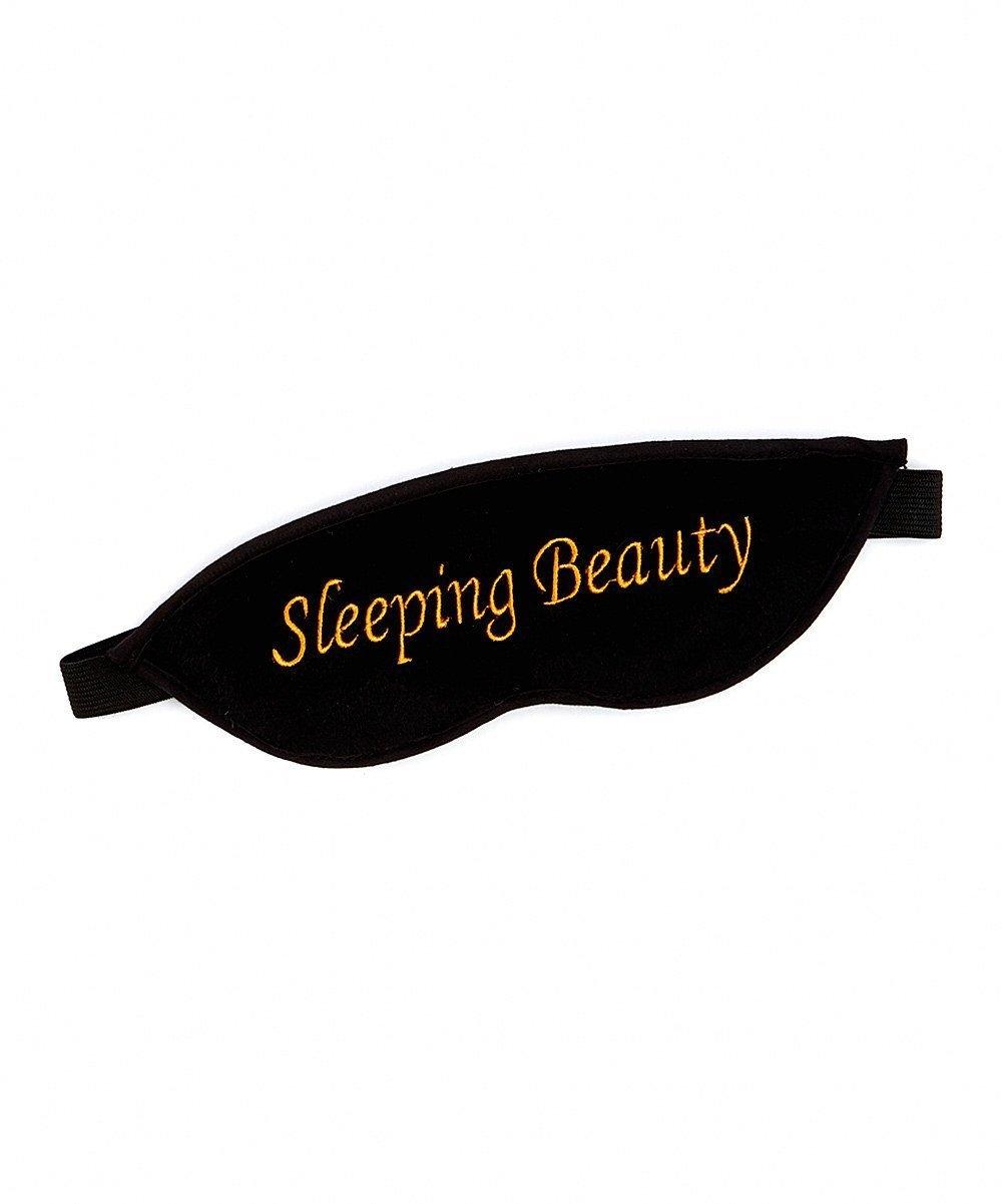 Cicciabella Sleep Masks Lashes Protect Champagne Sleeping Beauty by Cicciabella