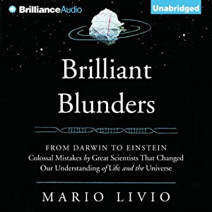 Brilliant Blunders Audiobook