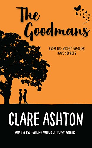 The Goodmans by [Ashton, Clare]