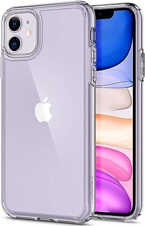 City 24 iPhone 11 case