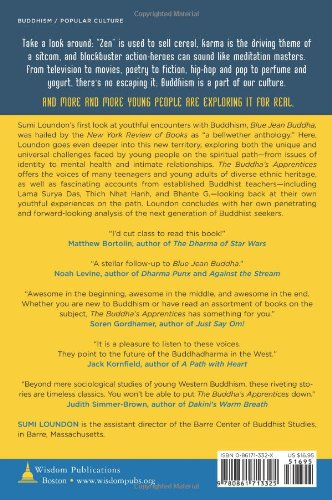 the buddha s apprentices more voices of young buddhists sumi the buddha s apprentices more voices of young buddhists sumi loundon kim sharon salzberg 9780861713325 com books