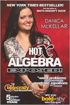 hot-x-algebra-exposed-turtleback-school-library-binding-edition