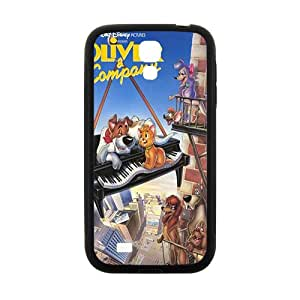 Oliver and company Case Cover For samsung galaxy S4 Case