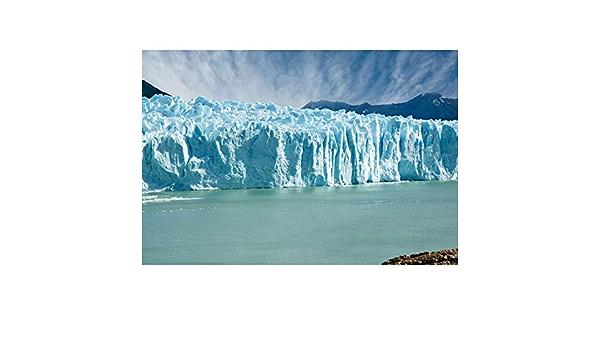 YongFoto 10x9ft Snow Mountain Backdrop Frozen Lake Photography Background Antarctic Arctic Polar Glacier Travel Sightseeing Theme Party Decor Kids Adult Portrait Photo Booth Studio Props Wallpaper